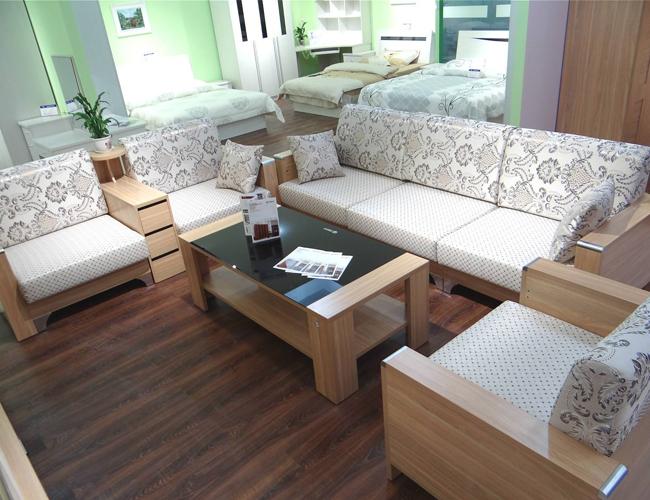 如何挑选环保的家具